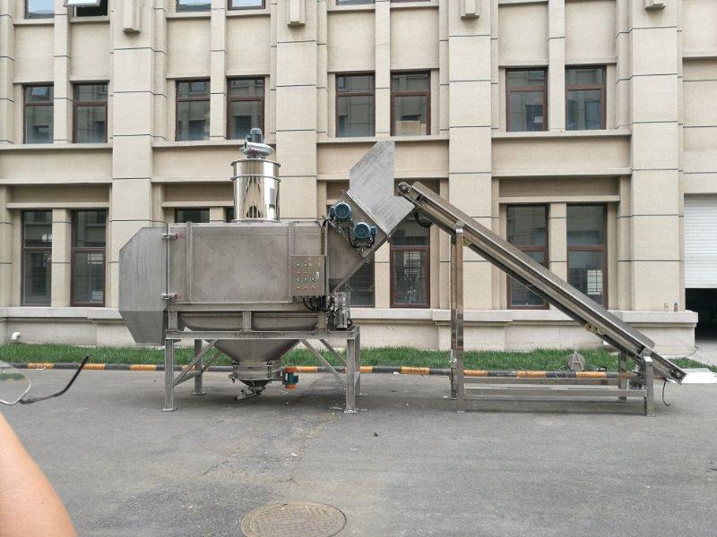 江苏全自动拆包机